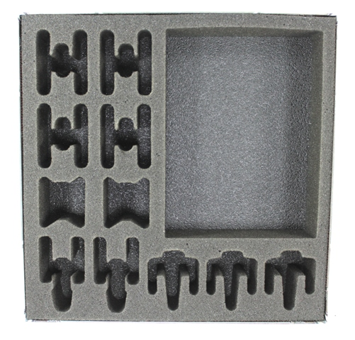 Battle Foam Tray for the Core Set Box
